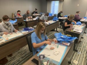 procedures & skills CME workshop in Phoenix